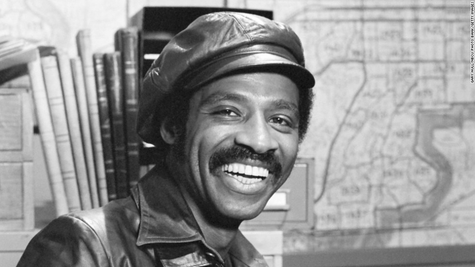 "Taurean Blaque played Detective Neal Washington, LaRue's partner, on ""Hill Street Blues."" Prior to the show, Blacque was in ""Rocky II"" and ""House Calls,"" not to mention several TV shows."
