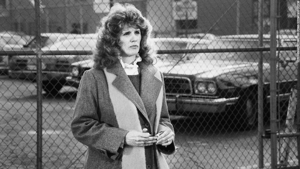 "Barbara Bosson played Fay, Furillo's ex-wife, on ""Hill Street Blues."" Her role was intended to be small, but the network liked her so much it was expanded -- easy enough to arrange, since she was married to Bochco at the time."