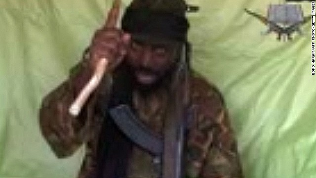 Officials: Boko Haram kidnaps 185
