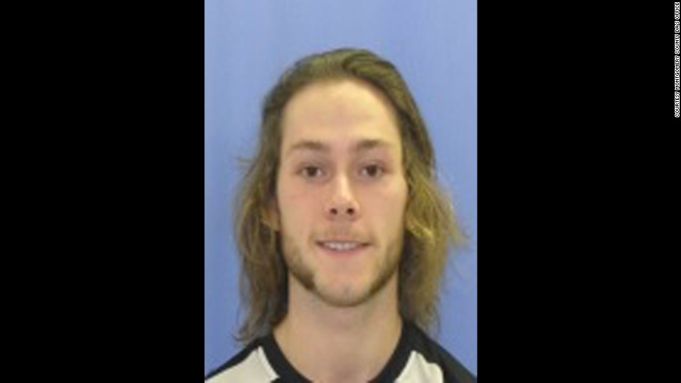 "Christian S. Euler, 23, a graduate of the Haverford School, is one of eight people accused of being ""sub-dealers"" in the alleged drug operation."