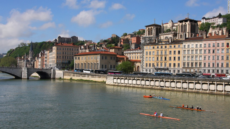 Expat Exchange - 8 Free Things to Do in Lyon, France - Living in ...