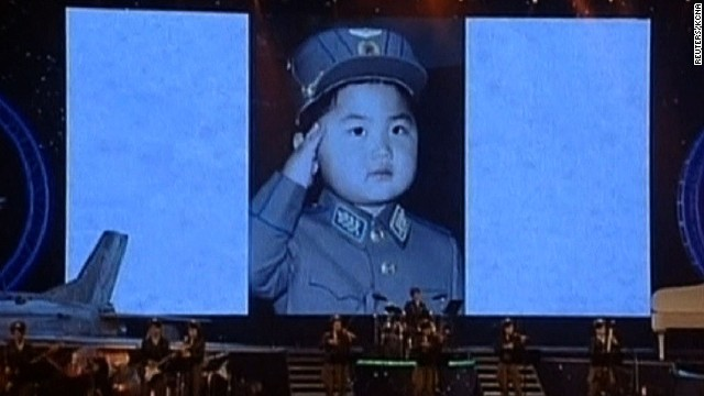 north korea kim jong un baby photos_00001121.jpg