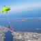 harry parker parachute final
