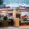 Airport restaurant - Dani García DeliBar