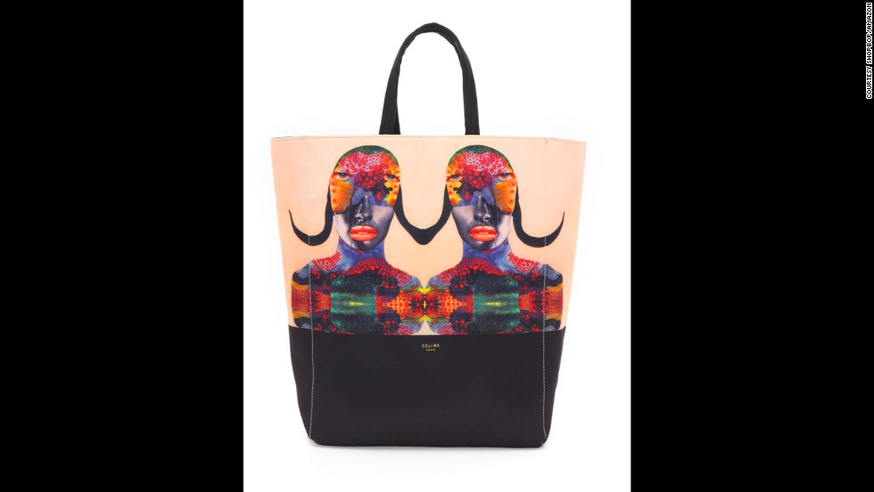 Tote by Celine