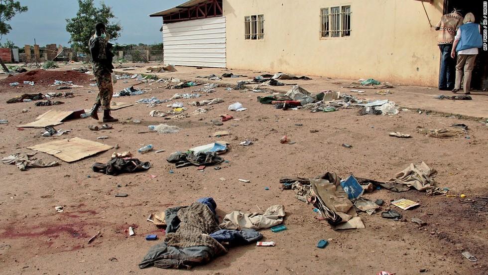 sudan massacre - photo #4