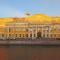 Assassination spots Yusupov Palace