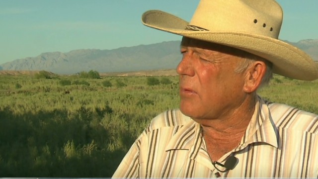 Bundy: I spoke from my heart