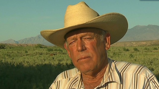 Bundy: I believe in federal government