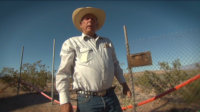 Cliven Bundy: Life in the media
