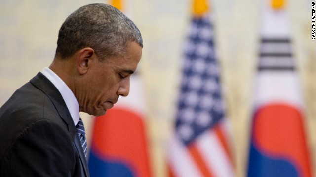 Global policy issues plague Obama's trip