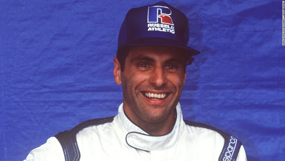 It is two decades since the death of Roland Ratzenberger at Italy's Imola circuit. The Austrian Formula One driver was killed on April 30 1994, 24 hours before three-time world champion Ayrton Senna lost his life.