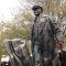 Best USA odd history-lenin statue