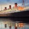 Best USA odd history-queen mary