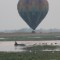 aerial africa balloon