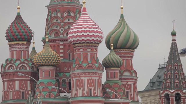 Ukraine crisis hurts Russia's economy