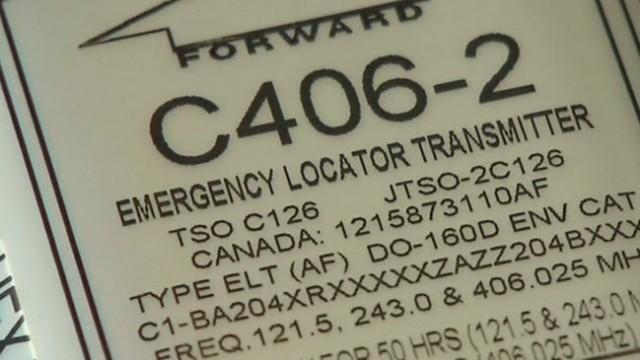 Why didn't MH370 emergency beacons work?