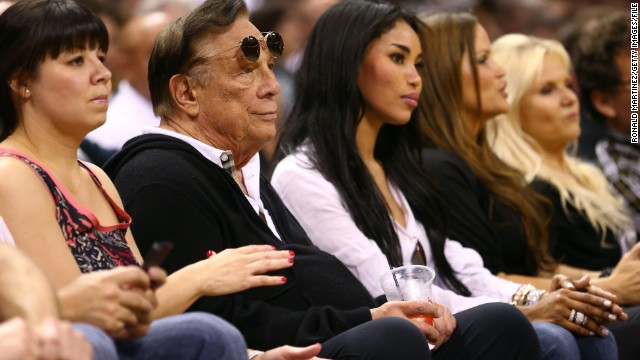 NBA has 'options' to punish Sterling