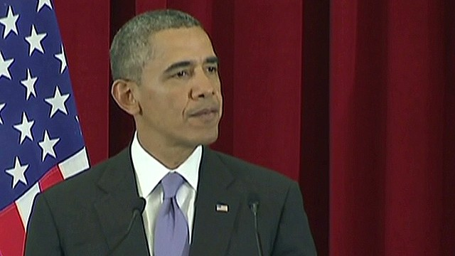 Obama dismisses 'ignorant folks' on race
