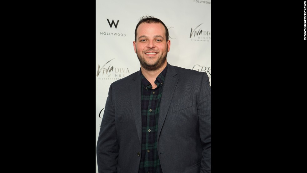 """In 2014, Franzese revealed he is also gay in real life. His professional career since the film has included roles in """"Party Down' and """"Burn Notice"""" as well as the 2010 film """"I Spit On Your Grave."""""""