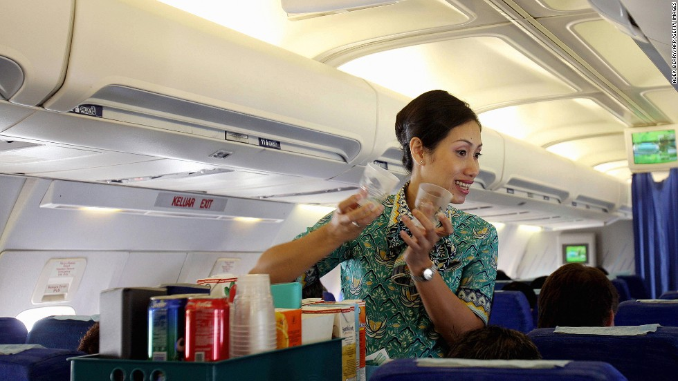 "Phil C from Sydney, Australia flew to Bali in Business Class ""on a promo fare, which is extremely good value for money. The A330 was very new -- it still had that new aircraft smell.""<br />"