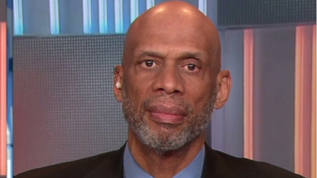 NBA legend on 'plantation mentality'