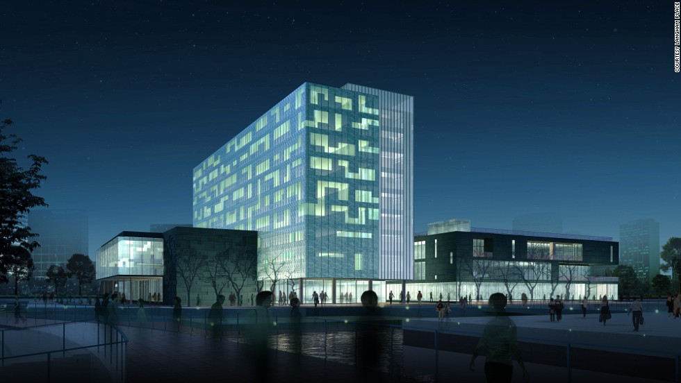 """<strong>Langham Place, NingboArchitect:</strong> Ningbo Jian Gong Limited<br /><strong>Status: </strong>Opening 2014<br /><strong>Rooms: </strong>143<strong><br />Fast fact: </strong>The hotel will have four restaurants, including Ming Court, a branch of the Michelin-starred restaurant in Langham Place Mongkok in Hong Kong.<br /><em><a href=""""http://ningbo.langhamplacehotels.com/"""" target=""""_blank"""">Langham Place</em></a><em>, Ningbo Culture Plaza, 2109 East Zhongshan Road, Jiangdong District, Ningbo; +86 574 8908 9999</em>"""