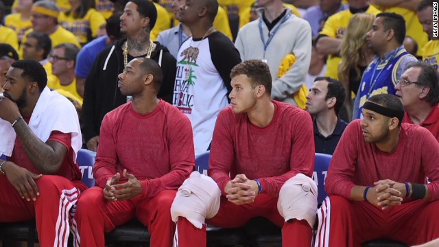 Sponsors drop Clippers after controversy