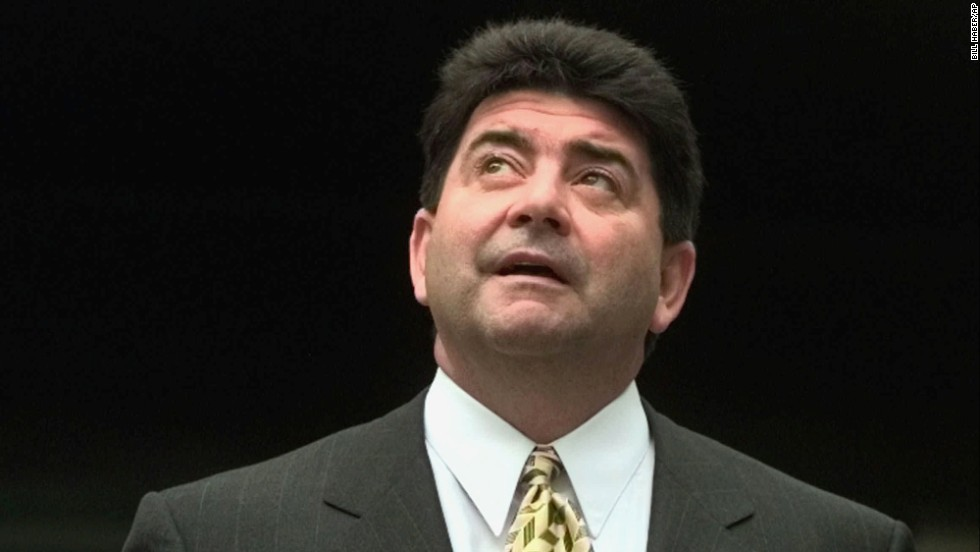 "The NFL <a href=""http://bleacherreport.com/articles/1376909-eddie-debartolo-a-football-life-examining-legends-career-and-legacy"" target=""_blank"">suspended San Francisco 49ers owner Eddie DeBartolo Jr.</a> for his role in a racketeering scandal tied to riverboat casino licenses. DeBartolo pleaded guilty in 1998 to felony charges of failing to report an extortion case, according to Bleacher Report. By 2000 <a href=""http://bleacherreport.com/articles/1921626-why-eddie-debartolo-absolutely-deserves-hall-of-fame-induction"" target=""_blank"">he was forced to cede control of the team to his sister</a>."