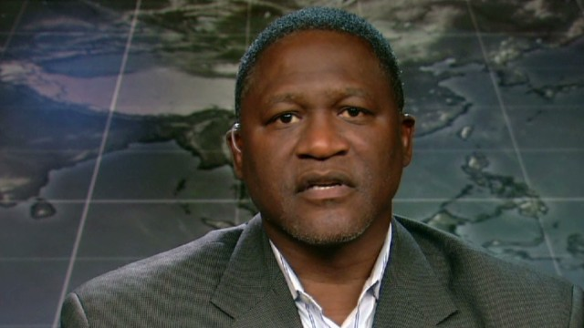 Ex-NBA star: No room in sport for bigotry
