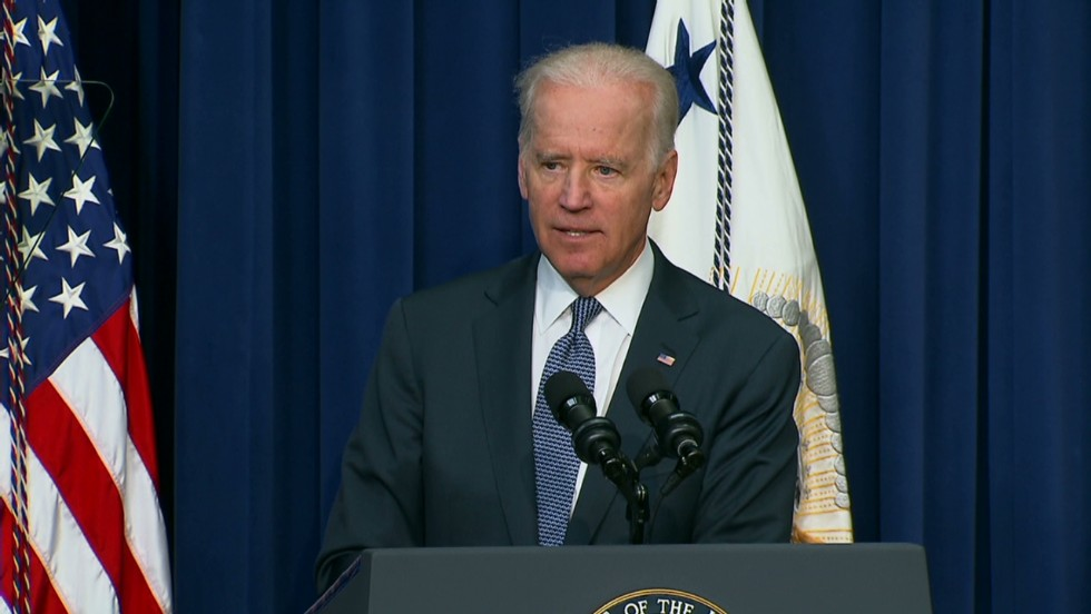 Biden: Men are part of assault solution