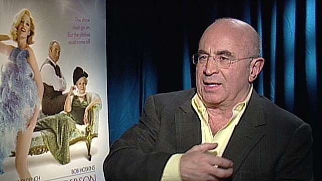 2006: Bob Hoskins on his career