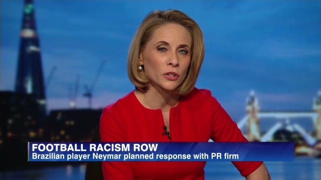 Players plan to combat racism in football