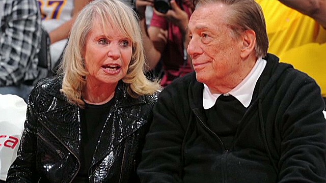 Could the Sterling family keep the Clippers?