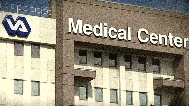 Director of Phoenix VA placed on leave