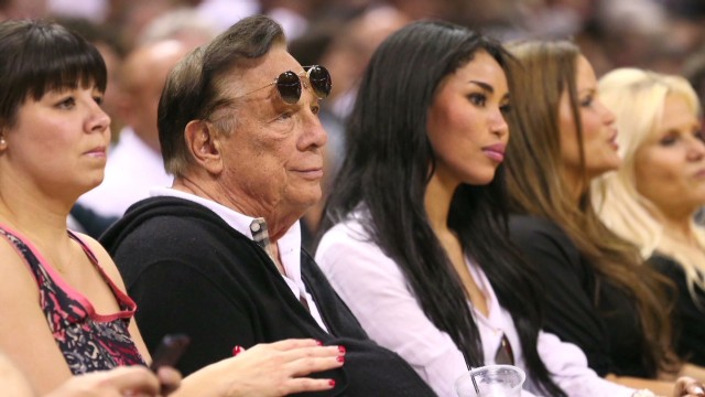What's next for Donald Sterling?