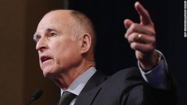 Part 1: Governor of California