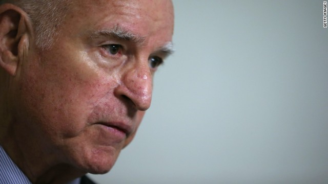 Part 2: Governor of California
