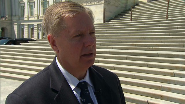 Graham: Benghazi email is 'smoking gun'