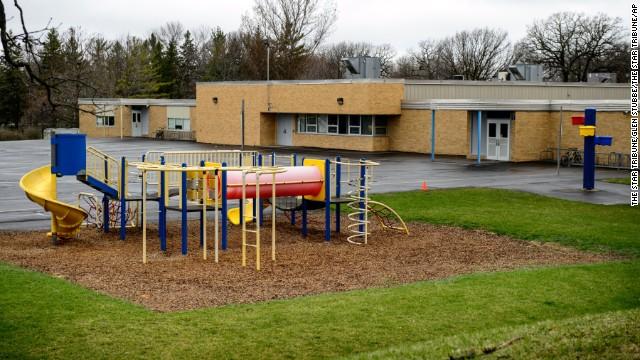 Teen accused of plotting school massacre