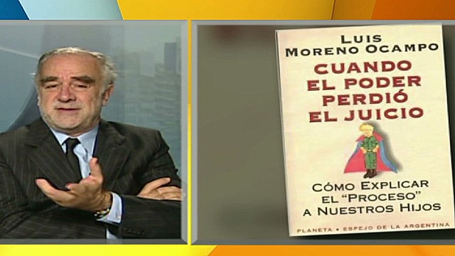 cnnee montero intv luis moreno ocampo book_00034503.jpg