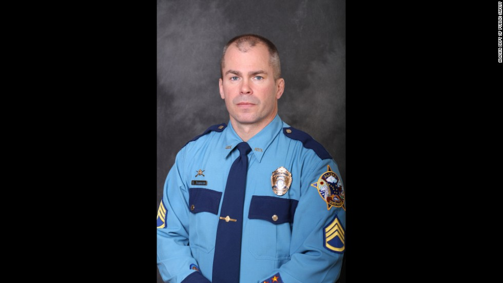 "Sgt. Patrick Johnson was one of two Alaska state troopers who were shot and killed Thursday, May 1, in the remote village of Tanana, Alaska. Johnson and the other victim, Trooper Gabriel Rich, had previously appeared on the National Geographic Channel program ""Alaska State Troopers,"" the channel said."