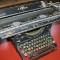 Odd history Hitler typewriter