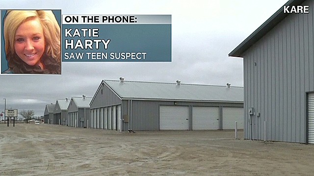 Police: 911 call helped thwart school plot