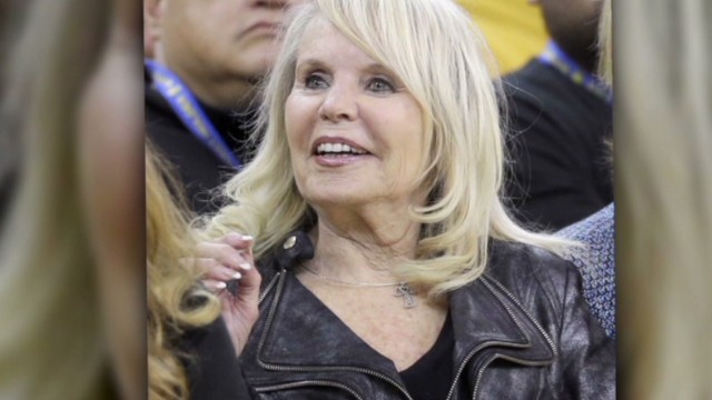 Shelly Sterling: I want a new CEO