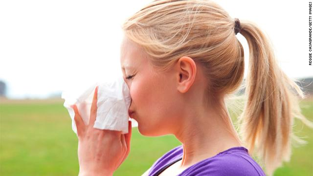 Could you be allergic to these everyday things?