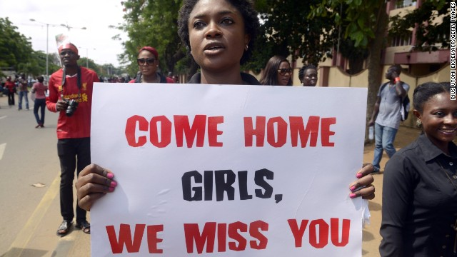 My country, the schizophrenic Nigeria