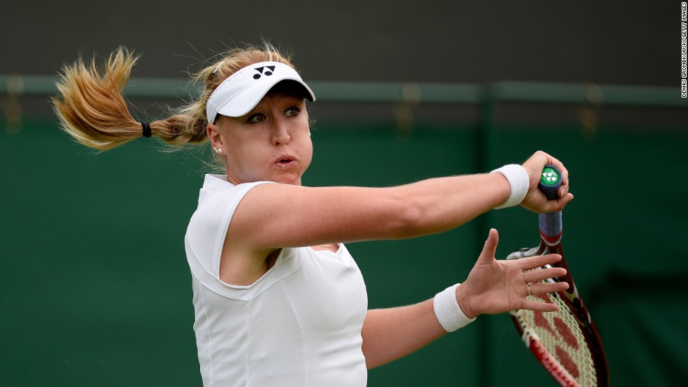 Former tennis star Elena Baltacha has lost her battle with liver cancer at the age of 30. The Ukrainian-born Baltacha turned pro in 1997 and spent 132 weeks as British No. 1 between December 2009 and June 2012. Before retiring in November, she had reached a career high of 49th in the world rankings.