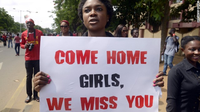 Villager: More girls abducted in Nigeria