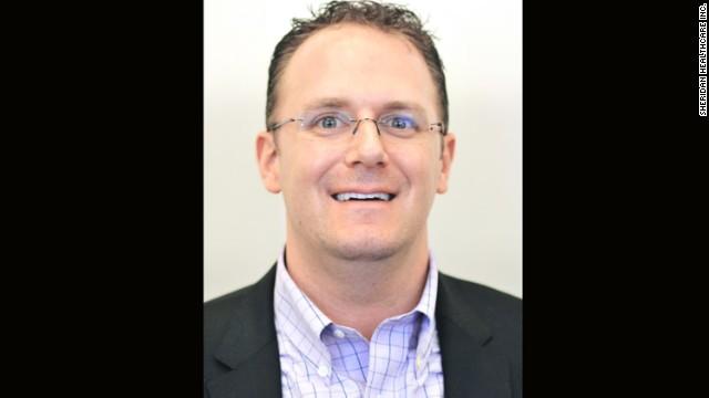 Dr. Adam Blomberg